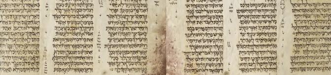 Aramaic Starter Kit