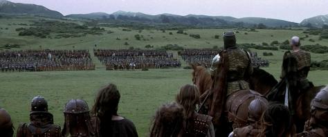 Braveheart battle