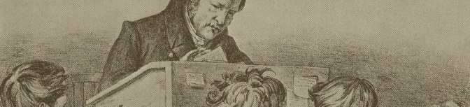 Hegel and Humility in Christian Ministry