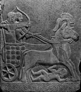 Your friendly Hittites