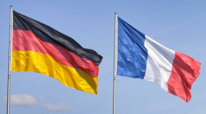 Theological German and French: A Starter Kit
