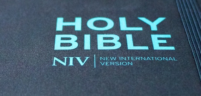 NIV 50th Anniversary and Translation Strategy