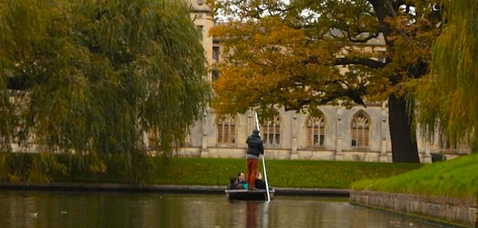 Oxbridge Biblical Studies Conference 2015: Call for Papers