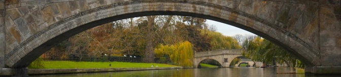 Oxbridge Biblical Studies Conference 2015: Paper Lineup