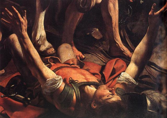 "No … ""Saul the Persecutor"" did not become ""Paul the Apostle"""